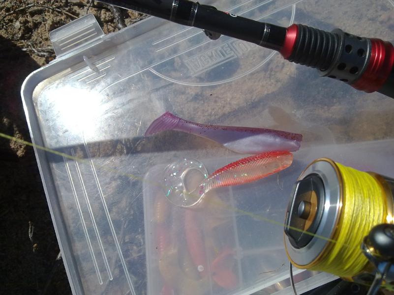 Oulu kalastus ja kalapaikat